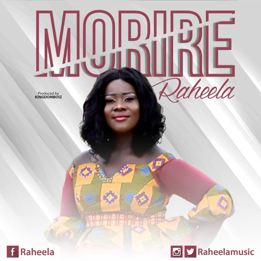"[Music]Raheela -""Morire"""