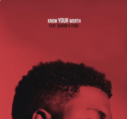 [Music]Khalid ft. Davido & Tems -Know Your Worth (Remix)