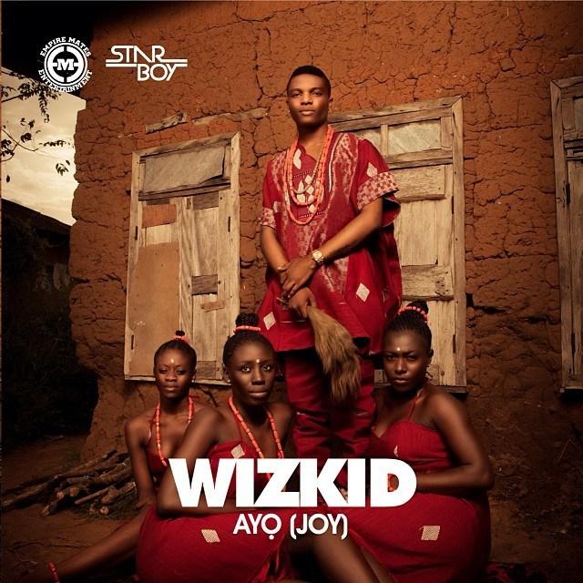 Wizkid Joy Mp3 Download