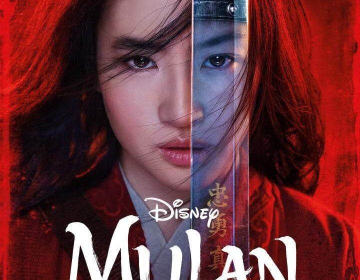 [Movie] Mulan (2020) mp4 Download