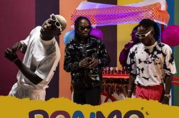 DOWNLOAD: Mohbad ft. Naira Marley & Lil Kesh – Ponmo MP3