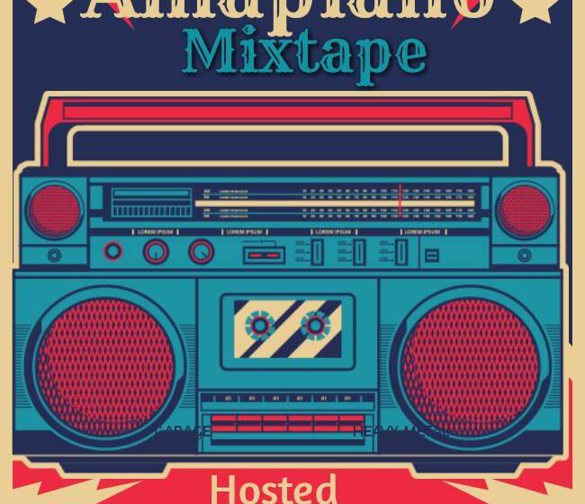 "[Mixtape] Deejay Rayzee Cool – ""AMAPIANO"""