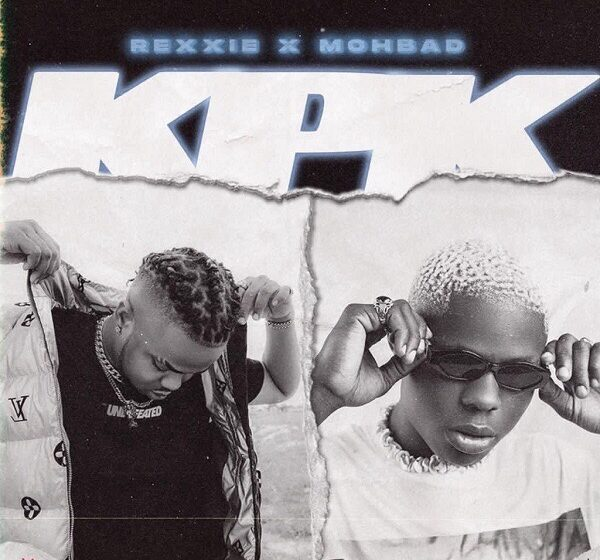 DOWNLOAD: Rexxie – Ko Por Ke (KPK) Ft. Mohbad
