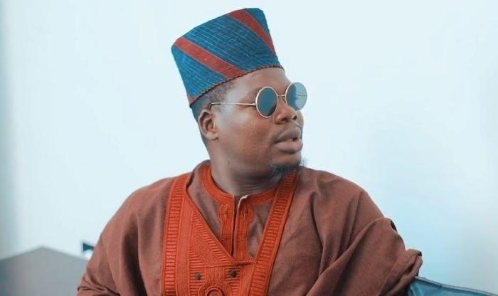 Nigerian Comedian Mr Macaroni Slams Government Over Herdsmen Killings (Photos)