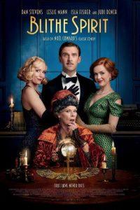 DOWNLOAD Blithe Spirit (2021) Full English Movie