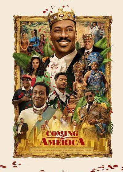 DOWNLOAD Coming 2 America (2021)