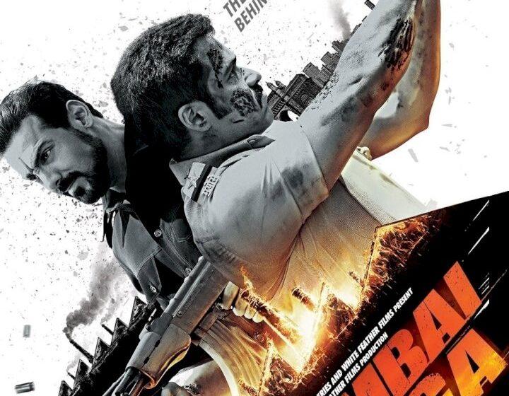 DOWNLOAD MOVIE Mumbai Saga (2021) [Indian]