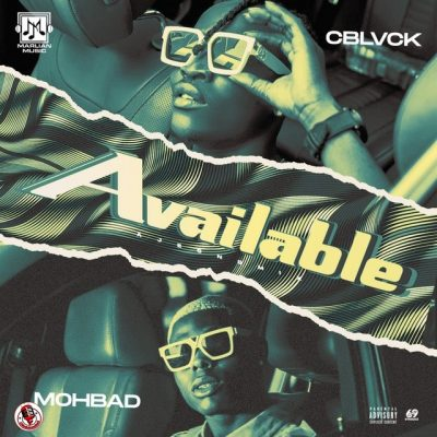 DOWNLOAD C Blvck & Mohbad – Available