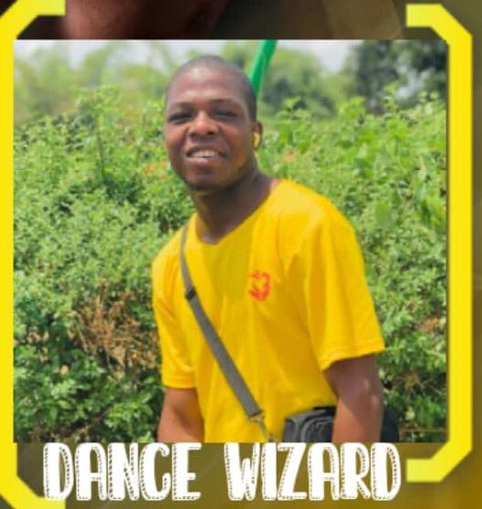 Dance Wizard – Idi Oremi Dance Video