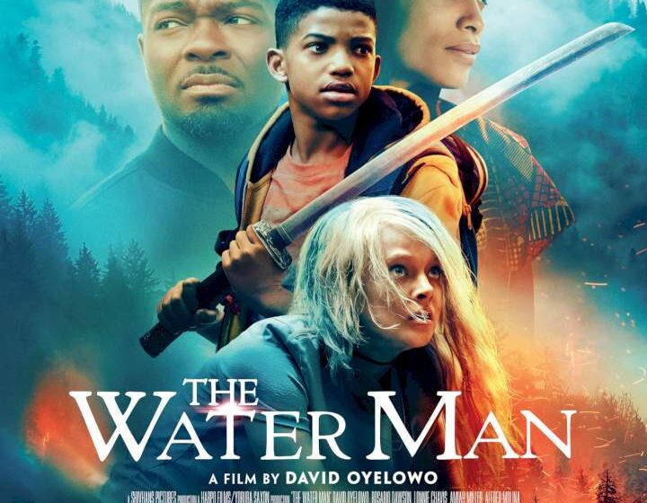 DOWNLOAD MOVIE The Water Man (2021)