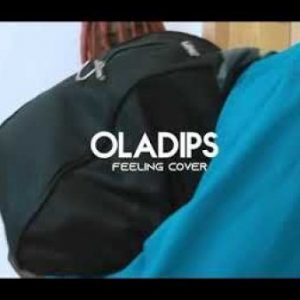 DOWNLOAD Oladips – Feelings (Cover)