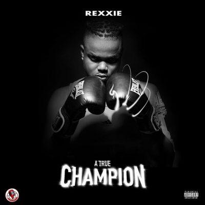 DOWNLOAD Rexxie ft Davido – All