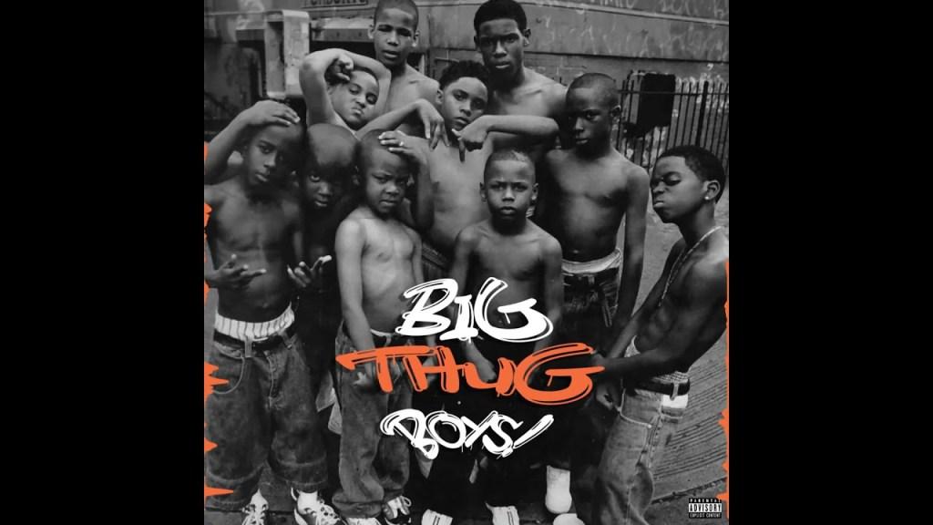 DOWNLOAD AV – Big Thug Boys