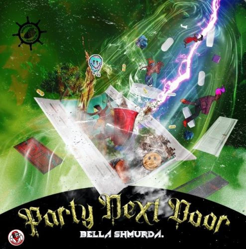 DOWNLOAD Bella Shmurda – Party Next Door