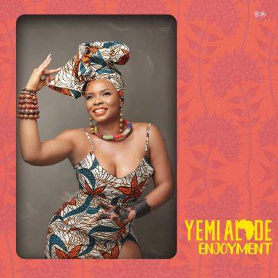 DOWNLOAD Yemi Alade – Enjoyment