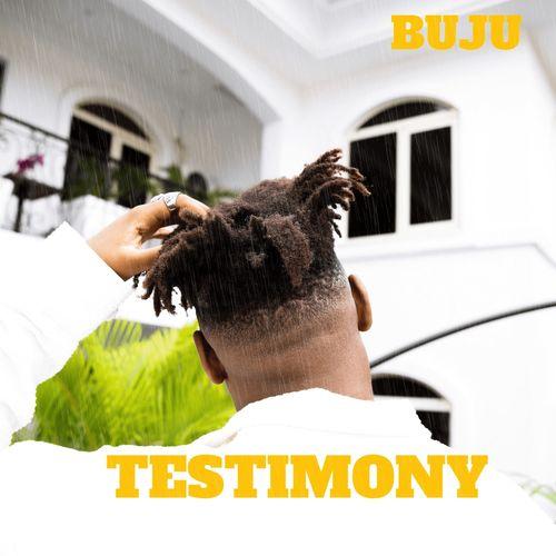DOWNLOAD Buju – Testimony